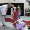 Daisies Troop 592 - Chu To Bu West Judo