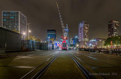 Scheepvaartmuseum Rotterdam