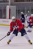 Washington Capitals Practice<br /> Oct 2013