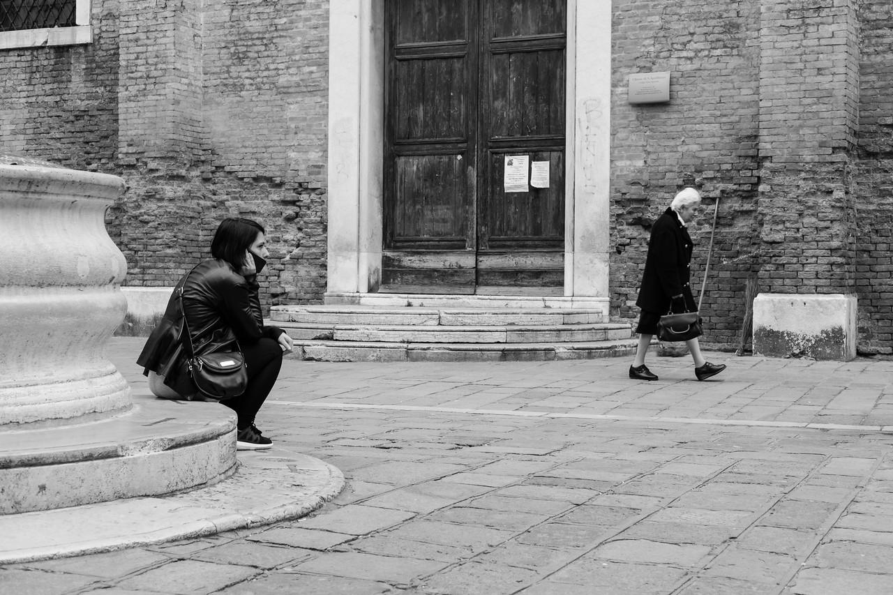 10/45 Campo Sant'Apponal.