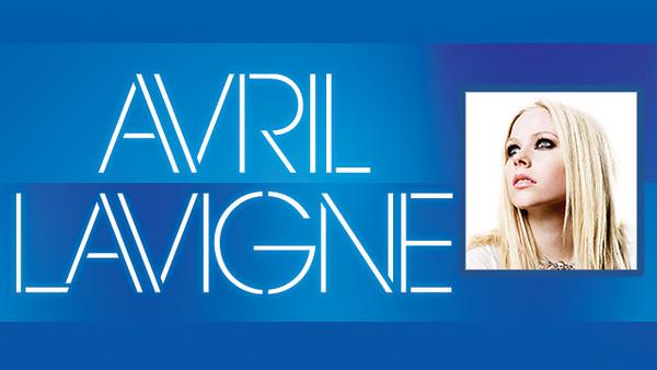 Avril Lavigne - 2014