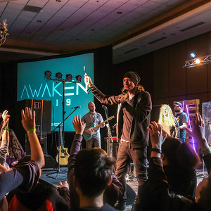 Awaken 19-151
