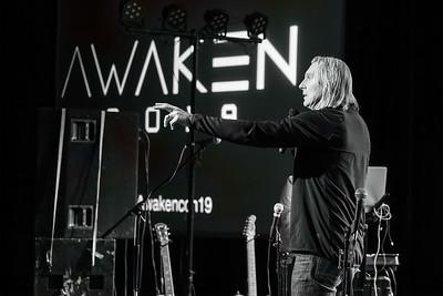 Awaken 19-133