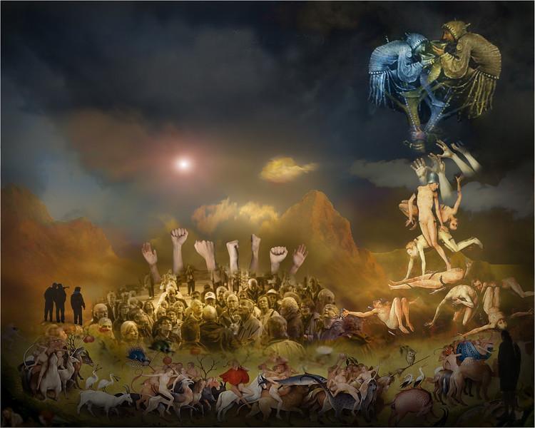The birthpains of awakening