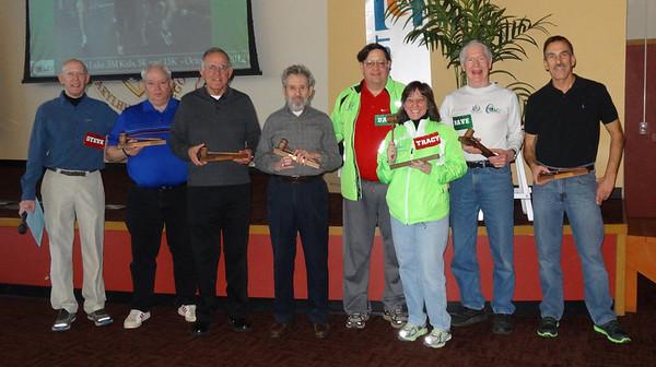 2014-01-26 Award Banquet