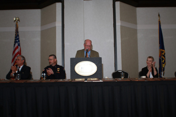 2008 KACP Awards Program