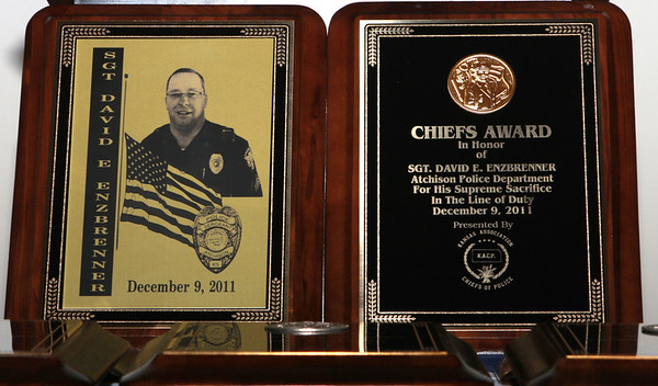 2012 KACP Awards Program