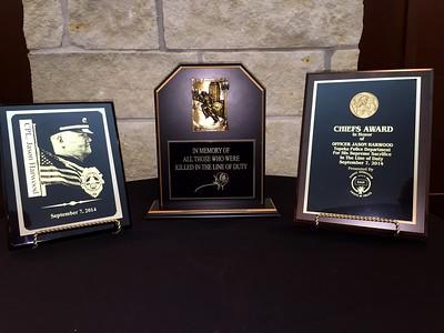 2015 KACP Awards Program