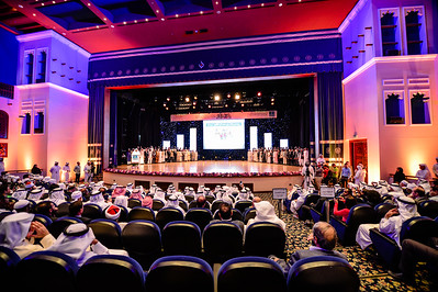 Award Ceremony of the 20th Edition of the Dubai International Holy Qur'an Awards