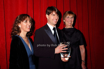 Lee Anne DeVette, Tom Cruise, Mary Lee Mapother