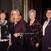 Nancy Sakas, Sara Moose, June Brigg, Diedre Gagion