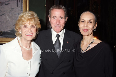 Margot Astrachan, Jim Dale, Carmen del Lavallade