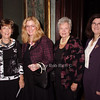 Nancy Sakas, Sara Moose, June Brigg, Deidre Gagion
