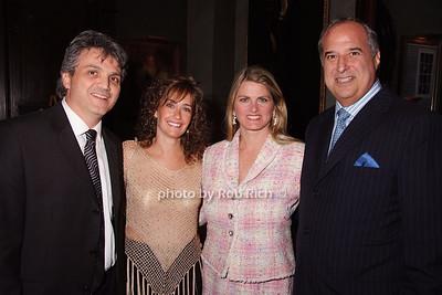 Cory Rosenberg, Sheira Rosenberg, Bonnie Comley, Stewart Lane