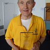 Life Membership award - Jim Proctor