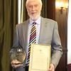 Martin Pool - Silver Award