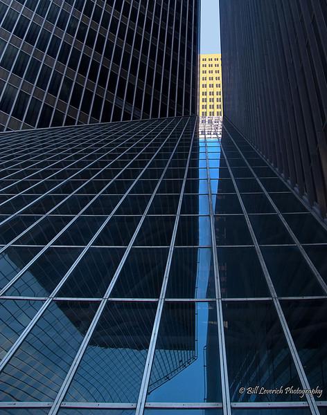 Pennzoil Bldg, Houston