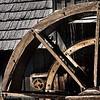 Mabry Mill Gear Works