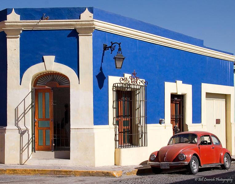 Residence in Monterrey Antiguo