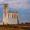 Grain Elevator, East Texas