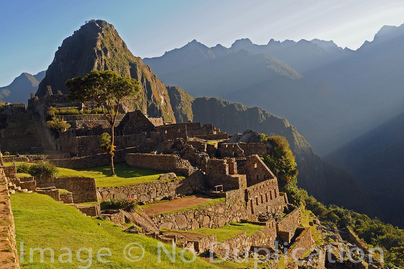 Dawn Of The Incas - 2008