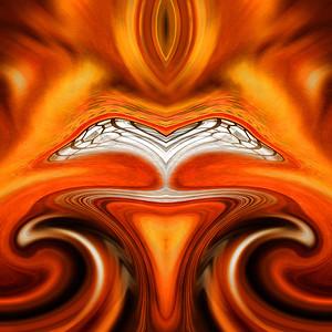Venus Flame