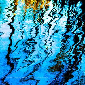 Blue Vibes 2
