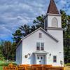 Outdoor Prayers - Door County, Wisconsin
