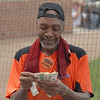 Soda Vendor at Camden Yards - Baltimore, MD