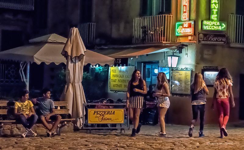 Tropea Italy 2015 - 3