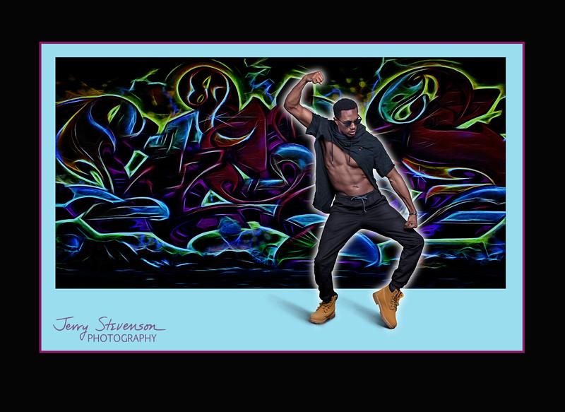 Hip Hop David