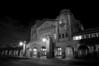 San Bernardino Station, February 16, 2009. SoCal Fair 2010, 2nd Place, B/W, Any subject.
