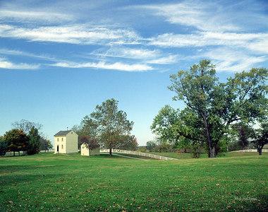 Shaker Landscape