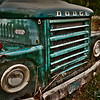 """Old Dilapidated Dodge""<br /> <br /> *  Winner Photograph of the Year 2012/13 - MVPC Print<br /> *  1st Place - November 2012 - MVPC Nov Topic"