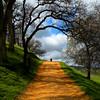 Round Valley - East Bay Regional Park - Northern California
