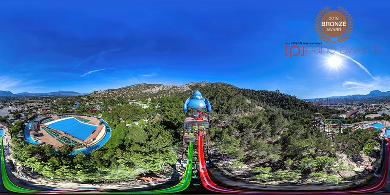 360 Panorama - Copyright © Christian Kleiman