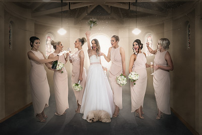 The Bride's Story