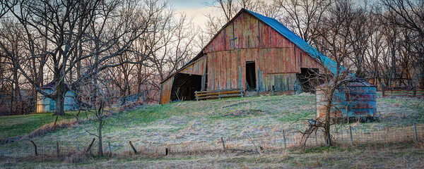 Trembling Spring- Iowa