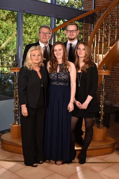 IST Graduation Ball, 2017