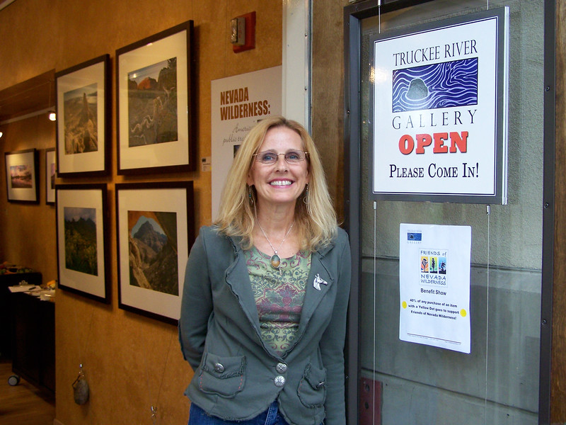 Truckee River Gallery