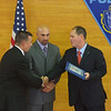 2007 Division of Investigative Services Awards - 10.2007