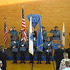 2007 Spring Superintendent's Commendation Ceremony