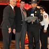 Christopher McGrail, Spirit of Life Award