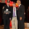 Chris Amadeo, Spirit of Life Award