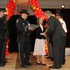 Emily Troyan, Spirit of Life Award