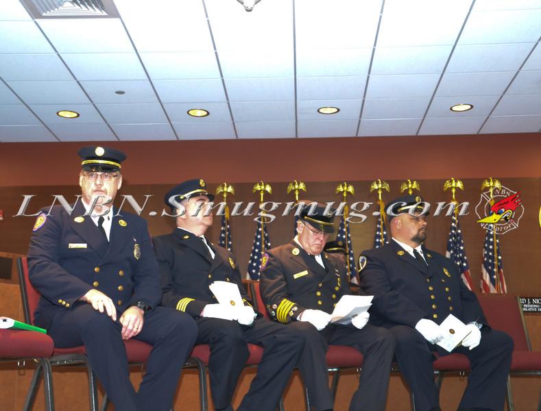 Nassau County Fire Commission Awards Ceremony (Auditorium Photos) 4-17-13-14