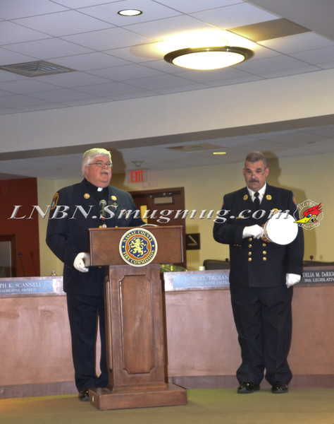 Nassau County Fire Commission Awards Ceremony (Auditorium Photos) 4-17-13-6
