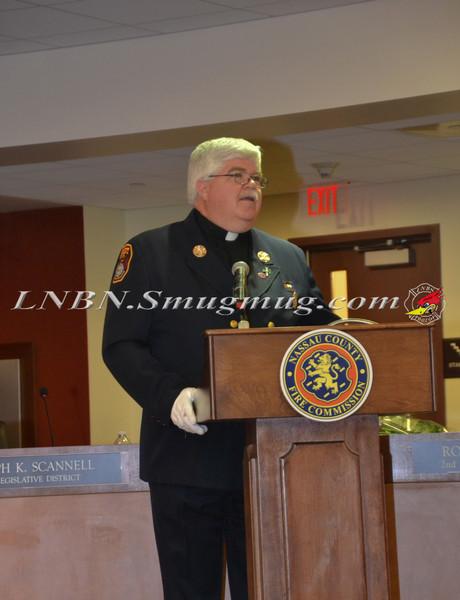 Nassau County Fire Commission Awards Ceremony (Auditorium Photos) 4-17-13-5