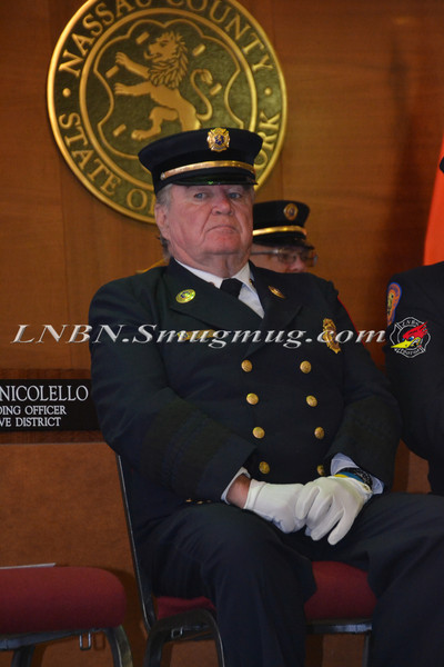 Nassau County Fire Commission Awards Ceremony (Auditorium Photos) 4-17-13-21