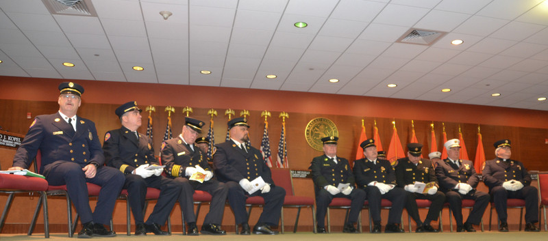 Nassau County Fire Commission Awards Ceremony (Auditorium Photos) 4-17-13-10